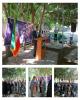 برگزاری جشنواره باجه های پست بانک درشهرستان ایوان