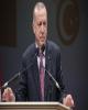 اردوغان: رئیس بانک مرکزی اخراج شد چون نرخ بهره را کاهش نداد!