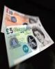 سقوط آزاد ارزش پول انگلیس