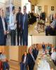 بازدید مدیر استانی بانک ایران زمین از شرکتهای تولیدی دارو و کشت