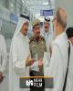 خوشرفتاری ماموران سعودی با حجاج ایرانی