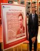 تصویر رمزگشای جنگ جهانی روی اسکناس ۵۰ پوندی نقش بست