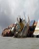 خسارت کشتی غرق شده شباهنگ قابل رسیدگی نیست