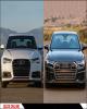"""مدل ارزانتر """"2019 Audi A6"""" با موتور 4 سیلندر رونمایی میشود +عکس"""