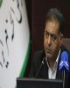 پیام تبریک مدیرعامل بانک قرض الحسنه مهرایران به مناسبت روزخبرنگار