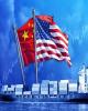 برد ایران از جنگ تجاری چین و امریکا
