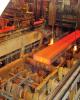 بازار فولاد منطقه تحت فشار افت تقاضا است