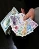 ارزش لیر ترکیه مجددا کاهش یافت