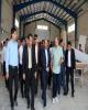 افتتاح دو طرح صنعتی در کنگان