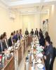 سیصد و سی و هفتمین جلسه هماهنگی ادارات کل کارگزینی بانکهای دولتی