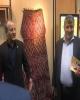 افتتاح نمایشگاه دستاوردهای بخش تعاون در مجلس شورای اسلامی