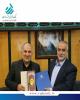 امضای تفاهمنامه بانک قرضالحسنه رسالت و سازمان اتکا