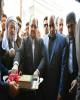 فاز اول پروژه ۶۲۴ واحدی مسکن مهر پاوه افتتاح شد
