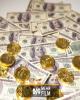 قیمت ارز و سکه کاهش یافت