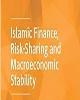 انتشار کتاب «مالی اسلامی، تسهیم ریسک و ثبات اقتصاد کلان»
