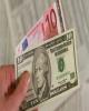 یورو به کمترین سطح ۱۶ ماه اخیر رسید