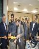 بانک تجارت باجه ویژه نابینایان را در اهواز افتتاح کرد