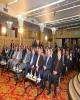 برگزاری مراسم اهدای جوایز چهلمین مرحله قرعه کشی پس انداز بانک ملی