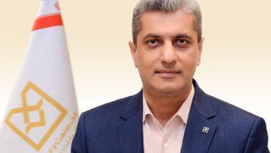 عضویت مدیر بانک صنعت و معدن کرمانشاه در هیأت خبرگان بانکی