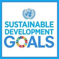 گزارش مشترک با موضوع اهداف توسعه پایدار (SDGs)
