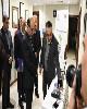 رونمایی از پرداخت QR code ایران کیش با حضور مدیر عامل بانک تجارت