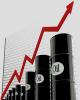 قیمت نفت خام ۳ دلار جهش کرد