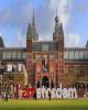 مالیات گردشگری «آمستردام» بیشتر میشود