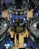 بازار سهام اروپا افت کرد