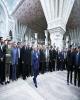 مدیران بانک رفاه با آرمانهای امام و انقلاب تجدید میثاق کردند