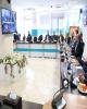 حمایت بانک توسعه تعاون از شرکتهای تولیدکننده اقلام بهداشتی