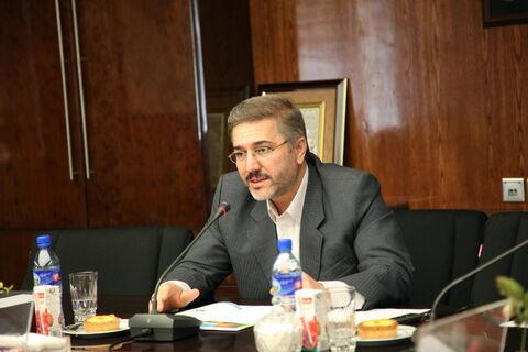 رییس سازمان امور مالیاتی کشور تعیین شد