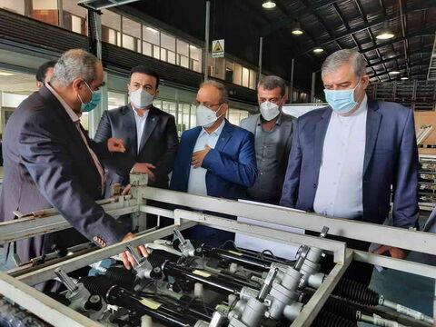 ۱۹ درصد رشد تسهیلات پرداختی بانک توسعه تعاون در استان گیلان