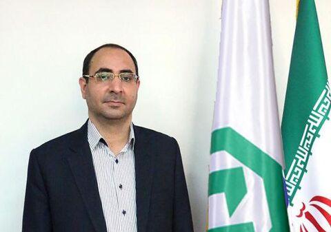 پیام مدیرعامل بانک توسعه صادرات  به مناسبت ۲۹ مهر روز ملی صادرات