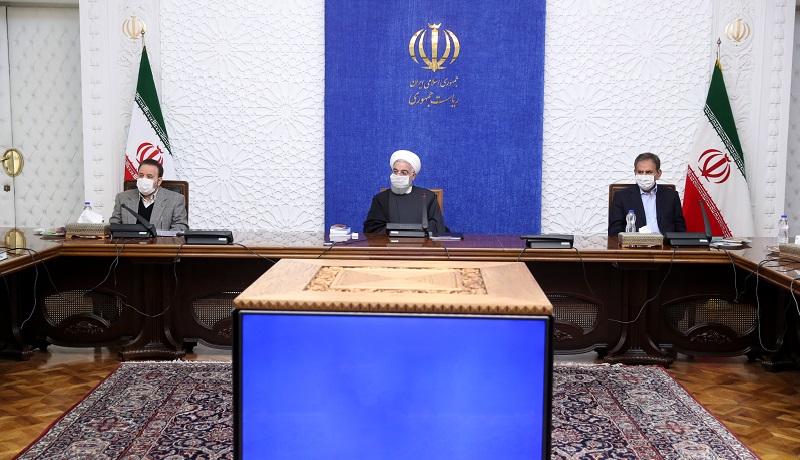 تاکید رییس جمهور بر پرهیز از مداخلات غیرکارشناسی در بورس