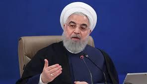 روحانی: قیمت دلار واقعی نیست