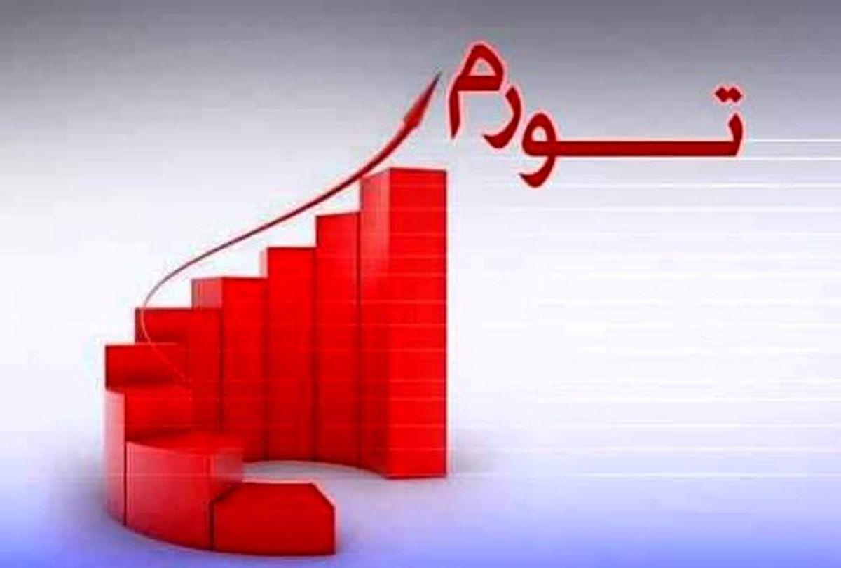 نرخ تورم کالاهای صادراتی در سال ۹۸ افزایش یافت