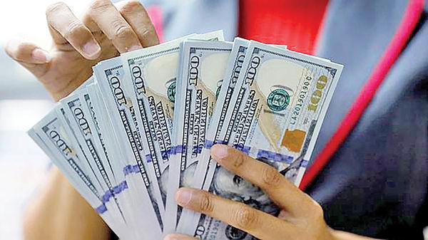گشایش سیاسی داشته باشیم نرخ دلار افت میکند