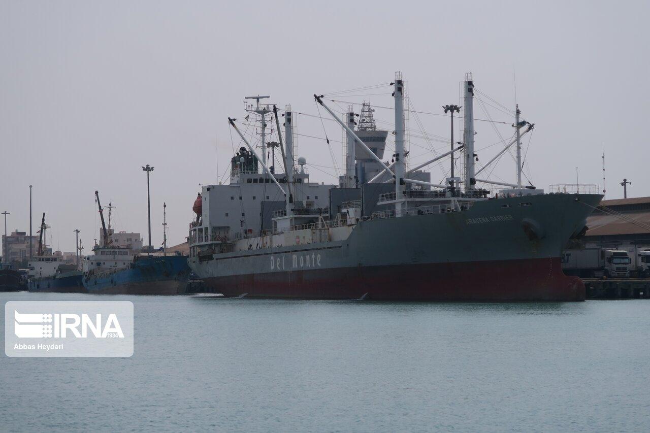 ایجاد خط مستقیم کشتیرانی ایران - آفریقای جنوبی و آمریکای لاتین