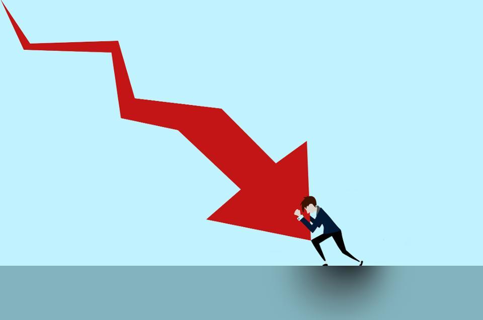 کاهش ۵ هزار واحدی شاخص بورس در بازار سهام امروز