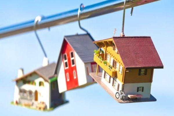 تعیین ماخذ محاسبه عوارض و وجوه ناشی از ارزش معاملاتی املاک