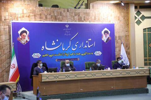 مشارکت بانک رفاه کارگران در طرح های اقتصادی و اشتغال زایی کرمانشاه