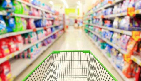 تورم منفی ماهانه برای خوراکی ها ثبت شد
