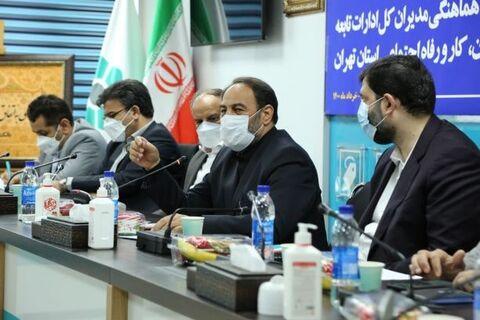 مهر تأیید مجلس بر خدمات عمرانی بانک توسعه تعاون در سراسر کشور