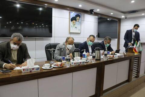 حمایت بانک توسعه تعاون از اشتغالزایی در استان خوزستان