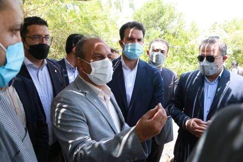 تسهیلات پرداختی بانک توسعه تعاون در استان خوزستان