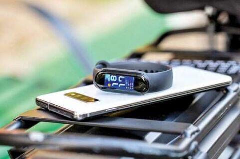 رجیستر موبایلوارههای همراه مسافر در گمرک اجباری میشود