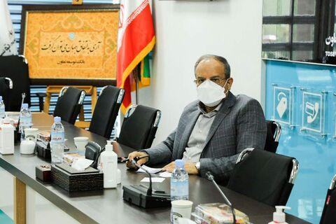 صدور۵۵۰۰ میلیارد ریال ضمانتنامه در شعب استان خوزستان