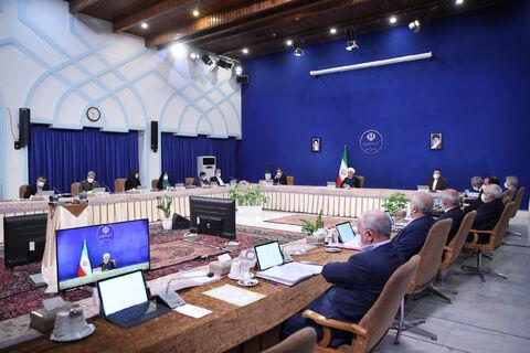 تعیین سهم صندوق توسعه ملی از منابع صادرات نفت و میعانات