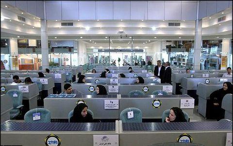 بیش از ۷.۲ میلیون گواهی سپرده کالایی دادوستد شد