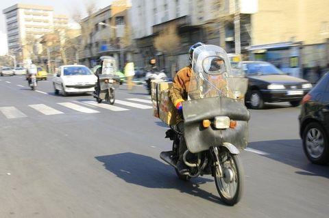 جرایم مربوط به وسایل نقلیه موتورسیکلت و ماشینآلات کشاورزی فاقد بیمهنامه مورد بخشودگی قرار میگیرد
